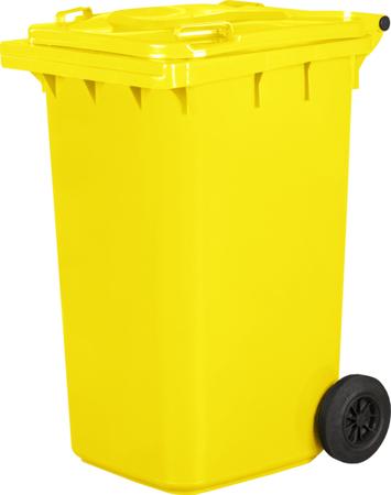 W Mega Pojemniki na odpady | Kosze na śmieci - krainakoszy.pl OY69