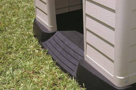 Buda Dla Psa Curver DOG HOUSE